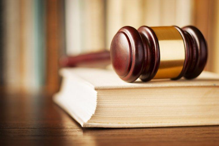 В Башкирии бывший сотрудник полиции признан виновным в получении взятки