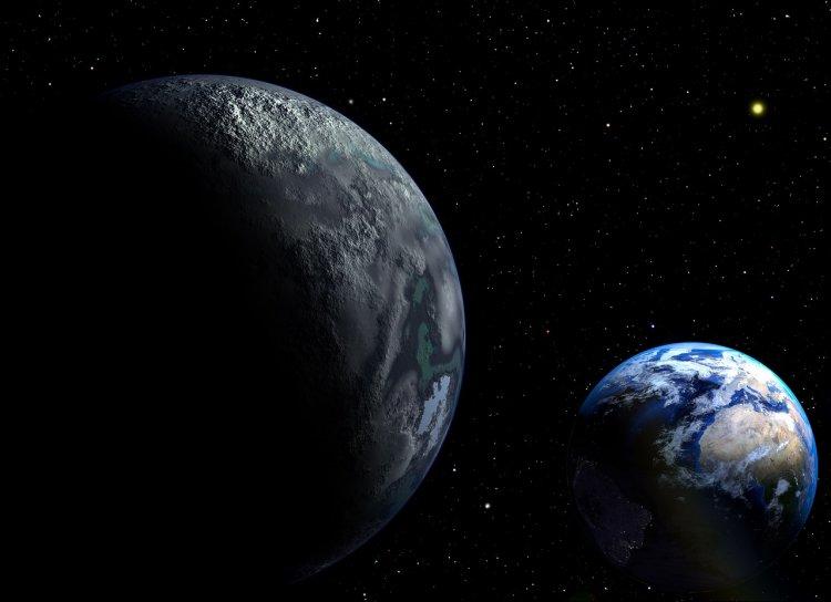 Конец света наступит в августе: к Земле приближается НЛО