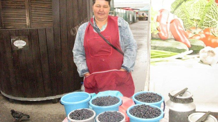 В Уфе прошла очередная ярмарка «Ягодное лукошко»