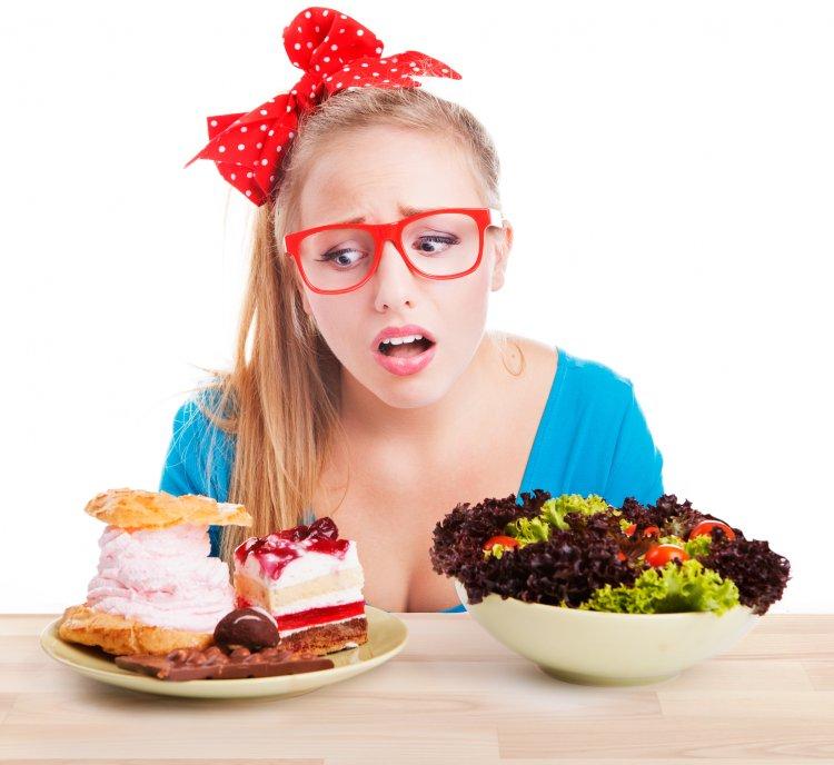 Как похудеть быстро и эффективно без диет: 5 лайфхаков