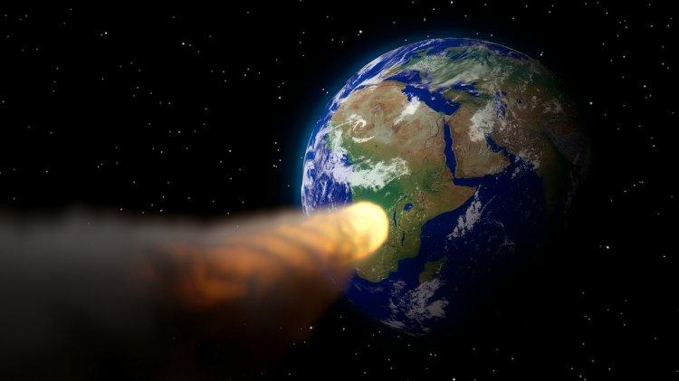Конец света придет из космоса: ученые выдвинули новую версию гибели Земли