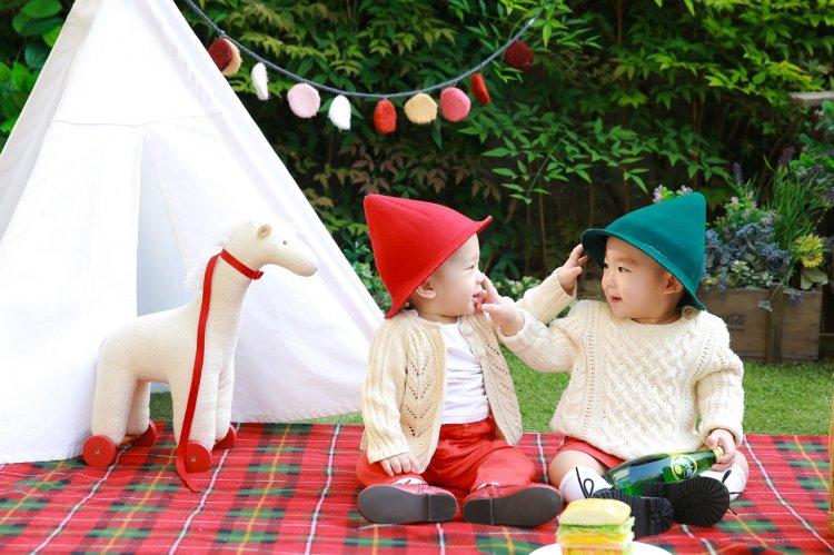 В Уфе состоится фестиваль близнецов и двойняшек