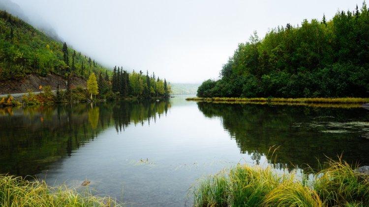 Ситуация на реке Изяк нормализовалась – Радий Хабиров