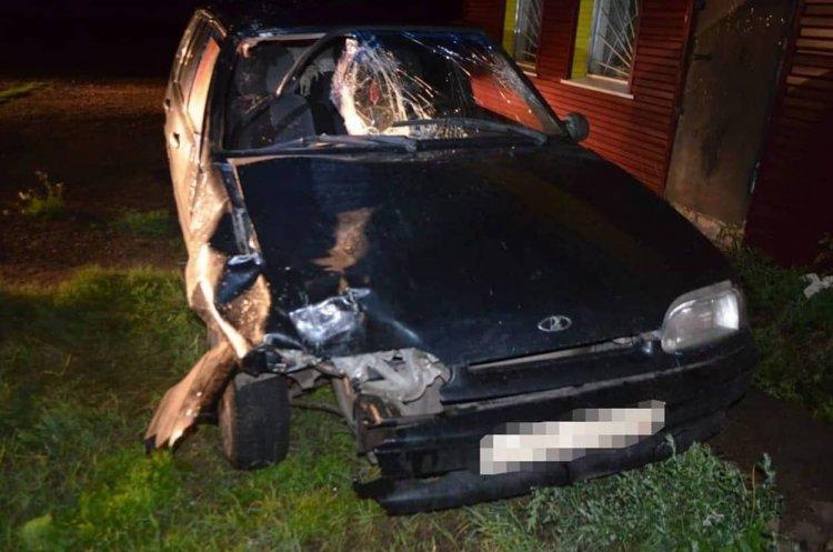 В Башкирии пьяный водитель насмерть сбил односельчанку и скрылся