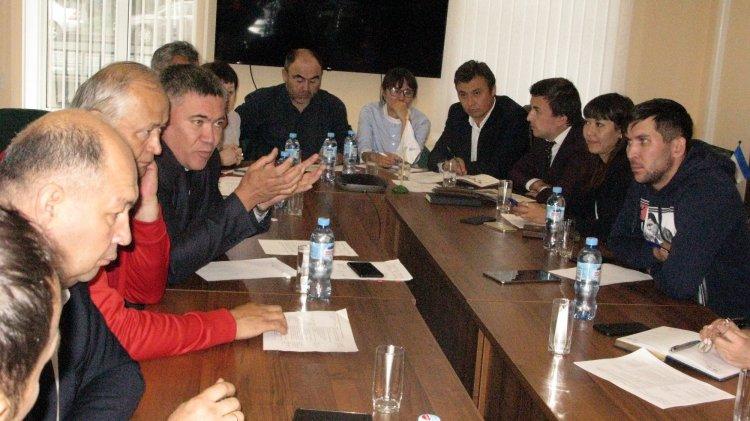 В Уфе обсудили акцию «Наследники Шаймуратова»