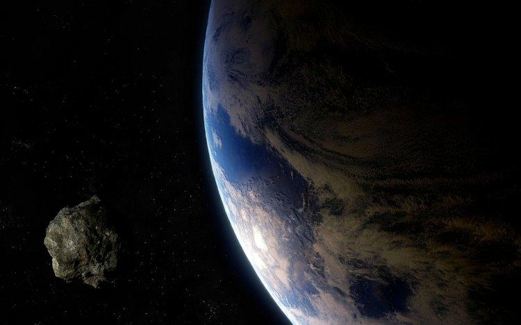 Конец света переносится с августа на сентябрь, во всем виноват огромный астероид