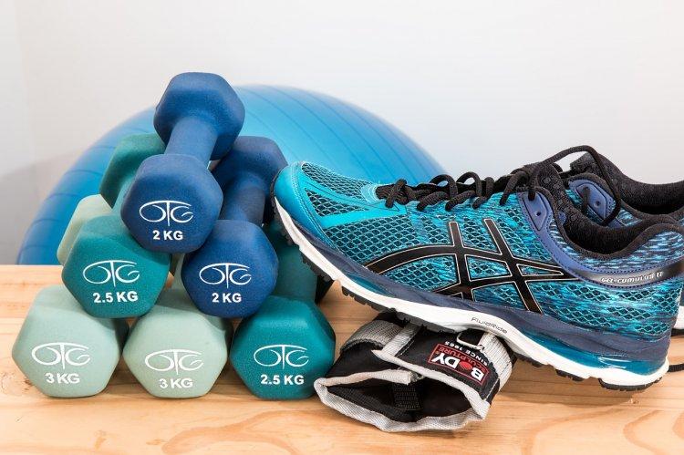 10% жителей Башкирии занимаются спортом каждый день