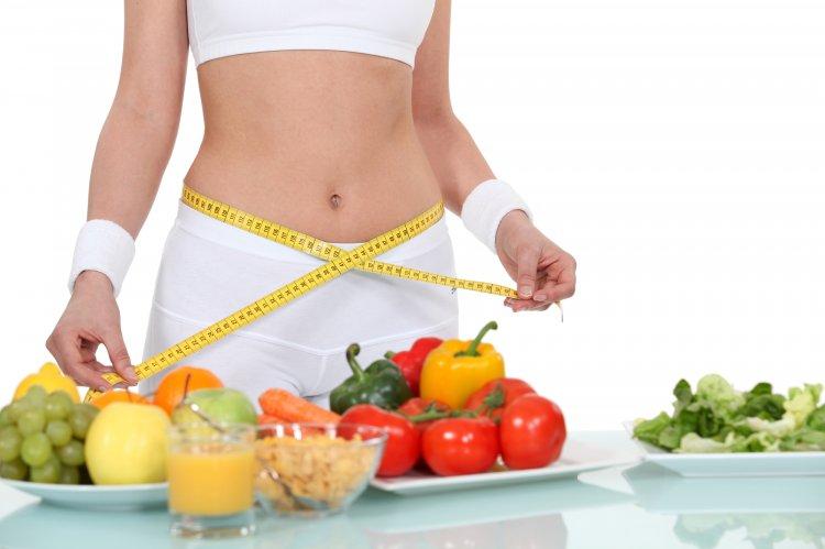 Быстрая диета: как похудеть на 4 кг за 4 дня