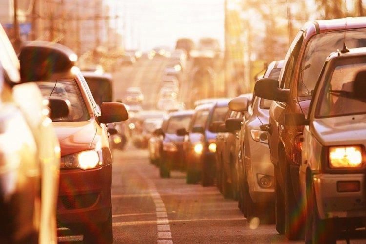 В России хотят запретить старые автомобили