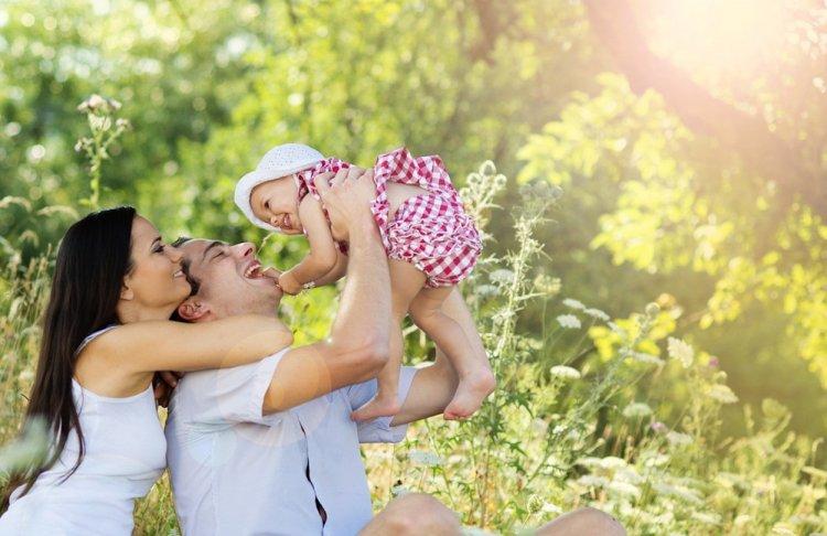Ученые назвали идеальный для отцовства мужской возраст