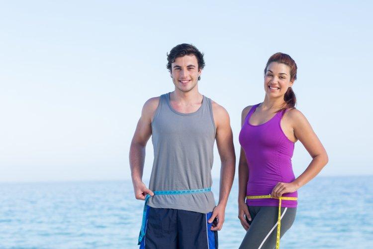 Ученые рассказали, как похудеть за полчаса