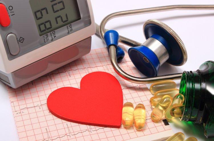 Топ-3 обычных продуктов для снижения артериального давления