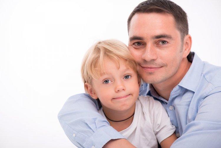 Вес отца влияет на пол ребенка, заявилии ученые