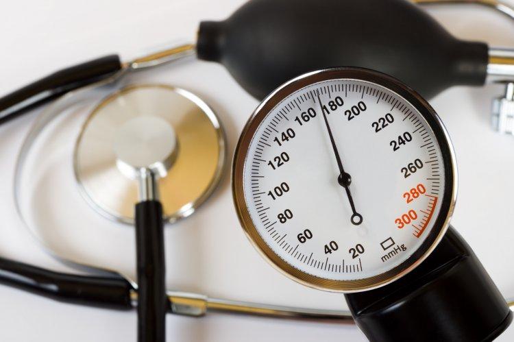 Названа лучшая каша, снижающая артериальное давление