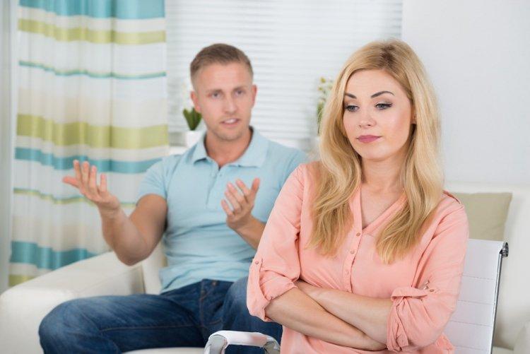 Семейная жизнь с этими знаками Зодиака невыносима: самые проблемные супруги