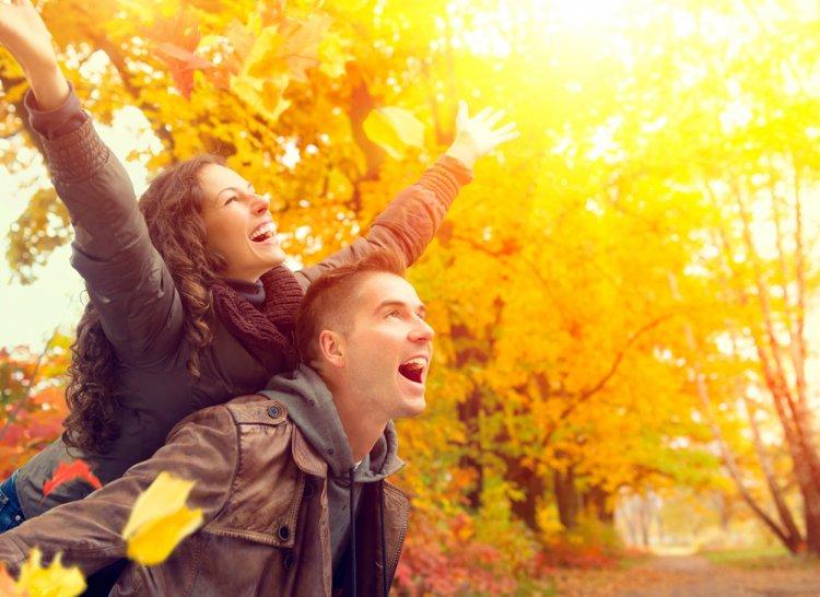4 знака Зодиака, чья жизнь осенью изменится в лучшую сторону