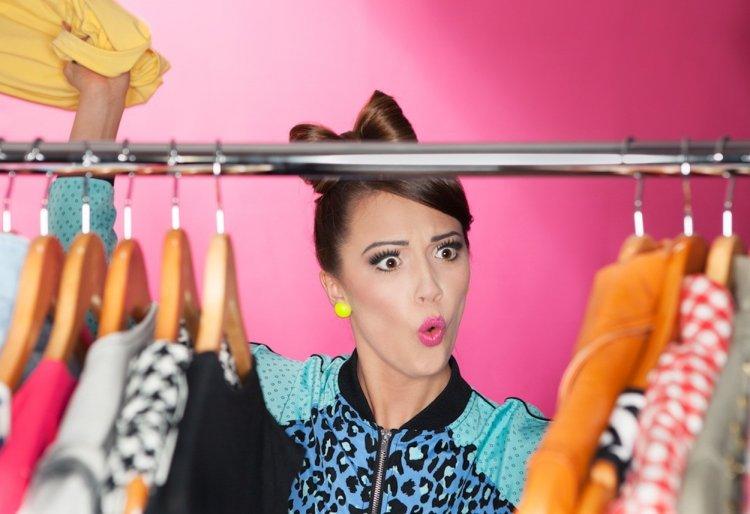 5 вещей в гардеробе, которые могут испортить вашу жизнь: от них следует избавиться