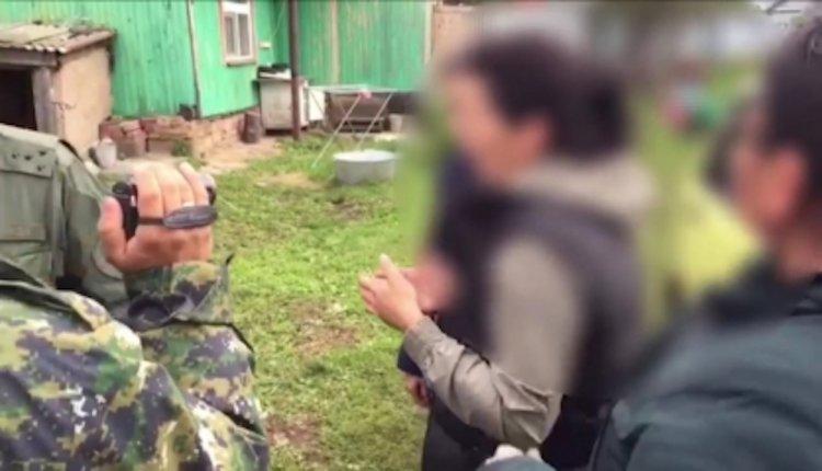 В Башкирии арестовали женщину по делу об убийстве годовалого сына