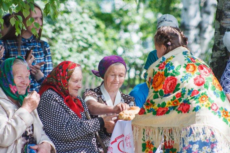 Завершен прием заявок на Республиканский фотоконкурс к 100-летию Башкортостана