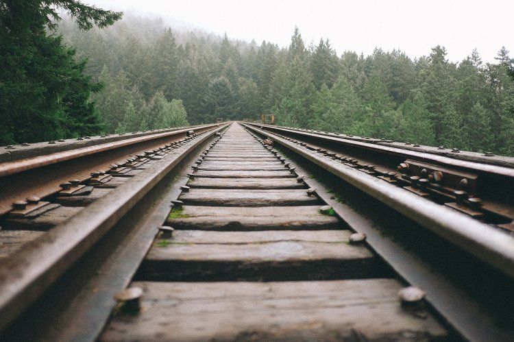 Из Уфы в Китай стартовал первый ускоренный контейнерный поезд