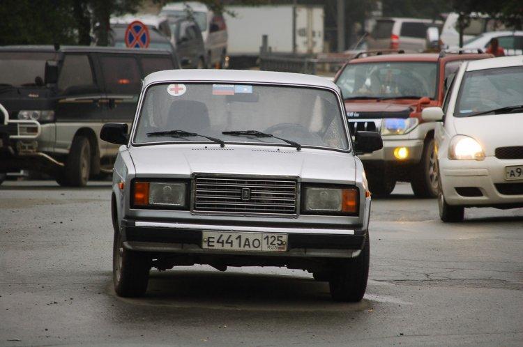 В Уфе водители предпочитают российский автопром, сообщило Авито