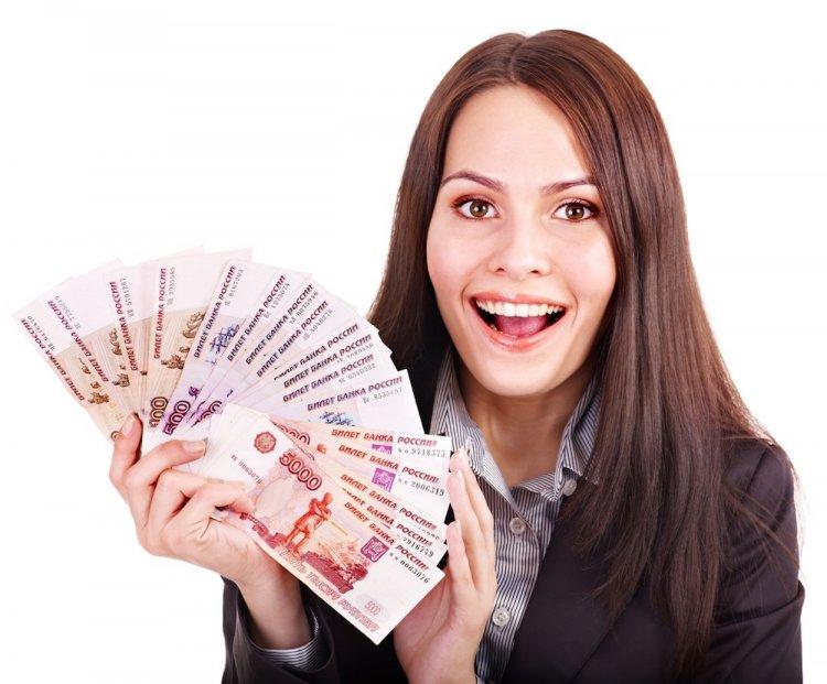 Если думать о деньгах и богатстве правильно – счастье обеспечено!