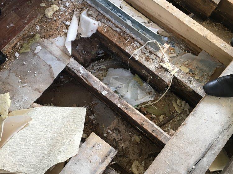 ОНФ в Башкирии просит власти проконтролировать устранение дефектов в домах для переселенцев в Подымалово