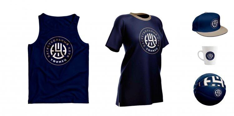 «Уфимец» презентовал новый логотип и фирменный стиль: дерзко, стильно и актуально