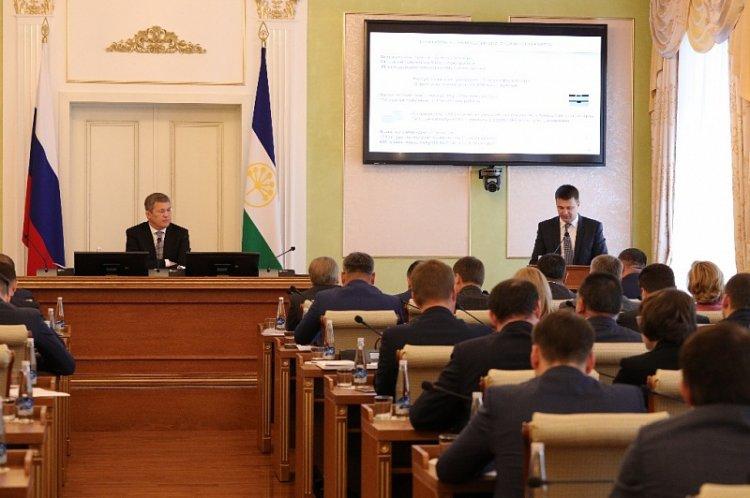 Медицинские учреждения Башкирии пополнили 457 врачей