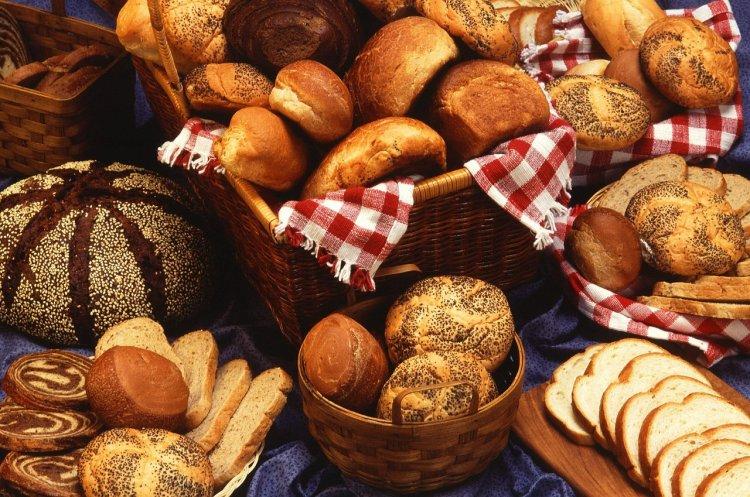 В Стерлитамаке прошёл республиканский фестиваль хлеба