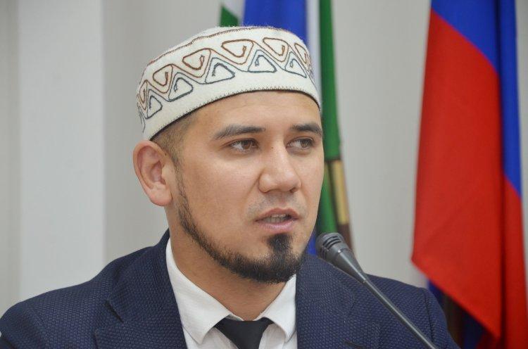 Единственным кандидатом на пост муфтия Башкирии стал 29-летний Айнур Биргалин