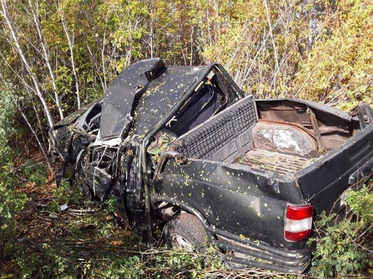 За сутки на дорогах Башкирии погибли 3 человека и 9 получили травмы