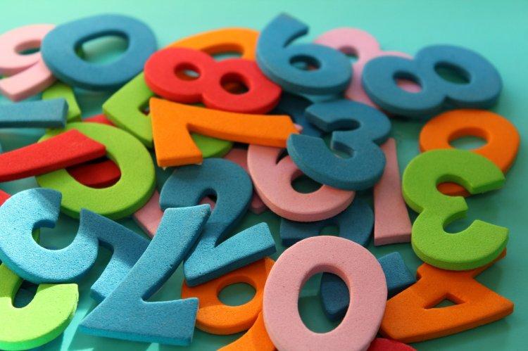 Нумерология: считаем жизненный код судьбы и формулу своего успеха и удачи