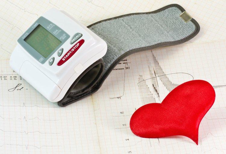 Названо натуральное средство, помогающее снизить артериальное давление наравне с таблетками