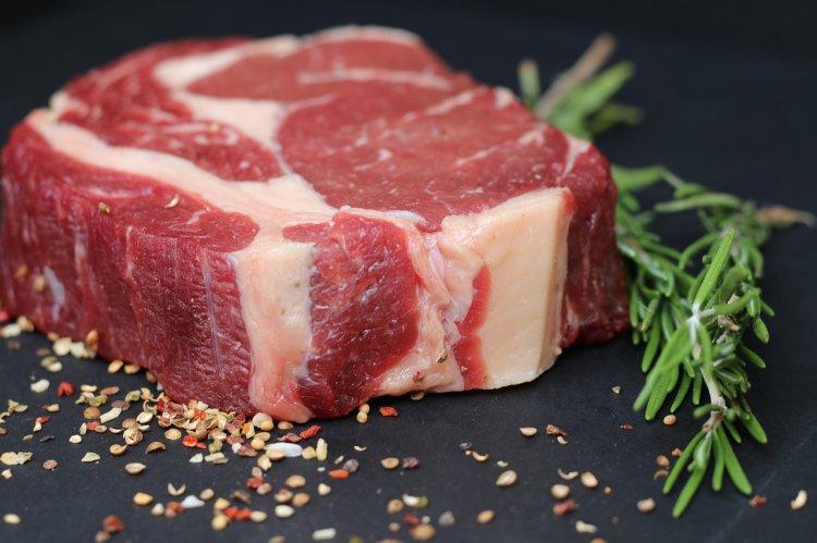 Российские ученые создали искусственное мясо