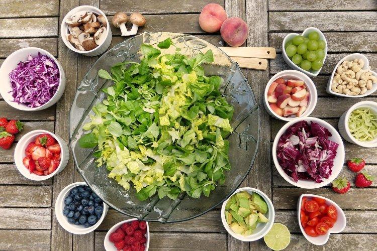 Здоровое похудение: диета, которая поможет похудеть быстро и с пользой