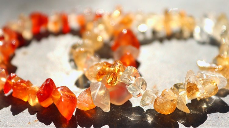 5 драгоценных камней, которые притягивают счастье и удачу