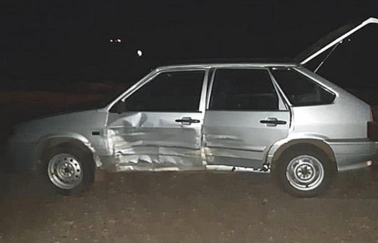В Башкирии столкнулись два ВАЗа, есть пострадавшие