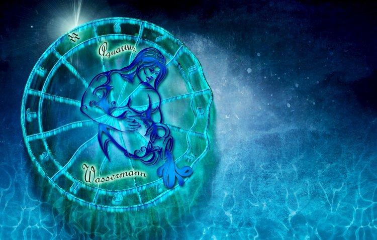 Каким будет октябрь 2019 для Водолея: известный астролог советует завершать дела
