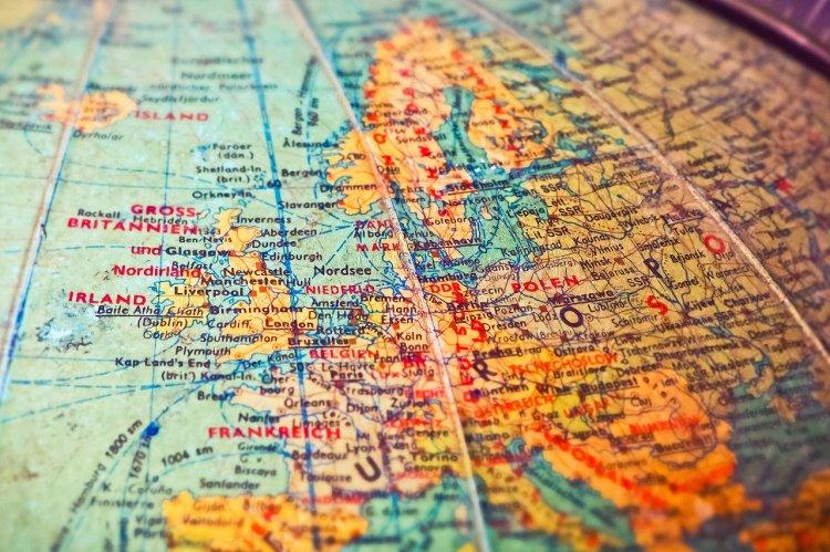 В Стерлитамаке пройдёт географический диктант