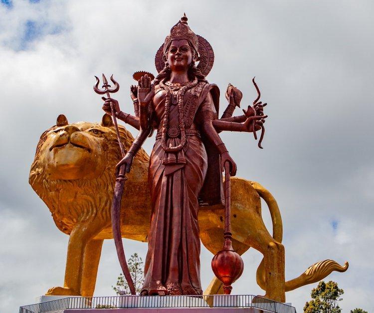 Виджая Дашами 8 октября 2019 года: день, когда исполняются заветные мечты и желания
