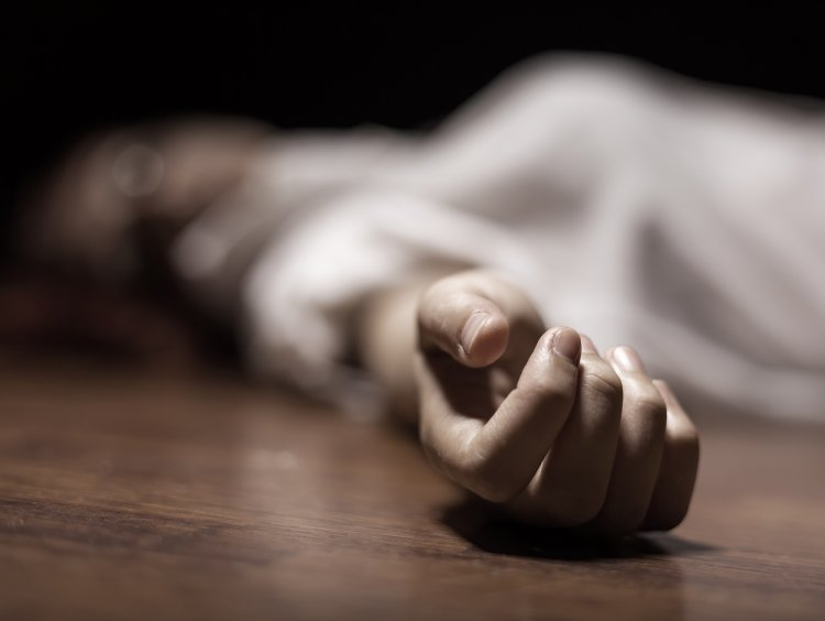 В Башкирии мужчина в порыве ревности убил свою супругу