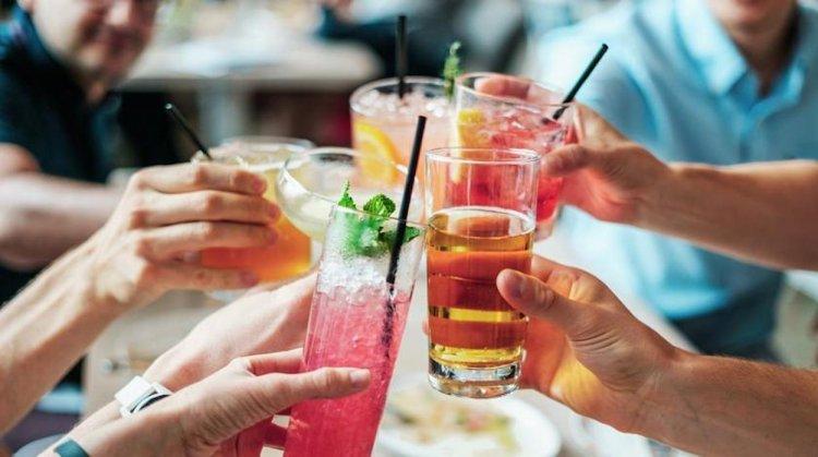 Популярные напитки оказались опасны для здоровья человека