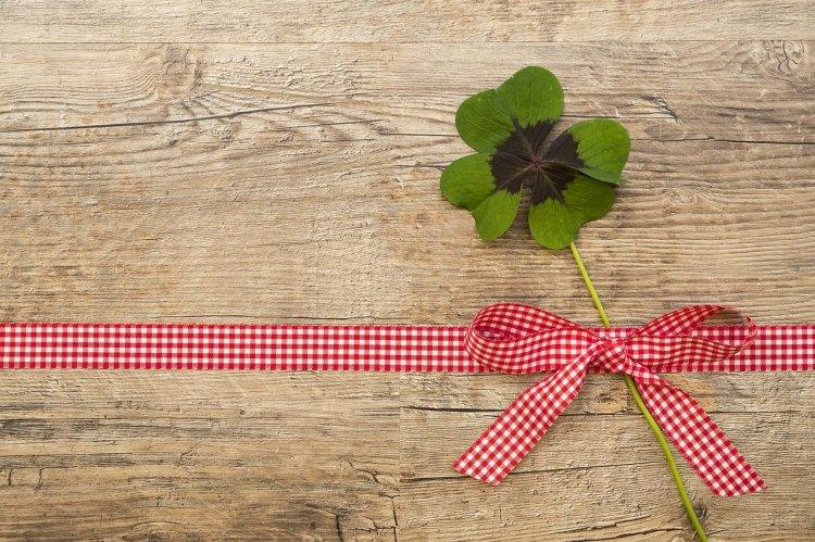 5 примет, помогающих расположить удачу к себе