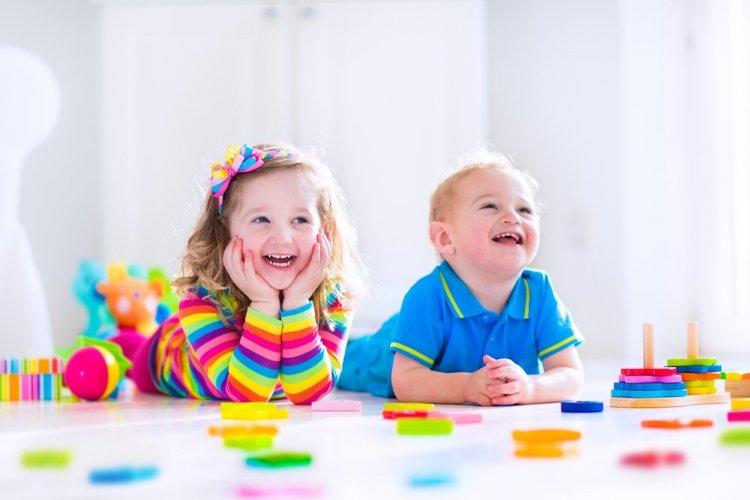 В Башкирии семьям с детьми до трех лет компенсируют 6 тысяч платы за частные детские сады