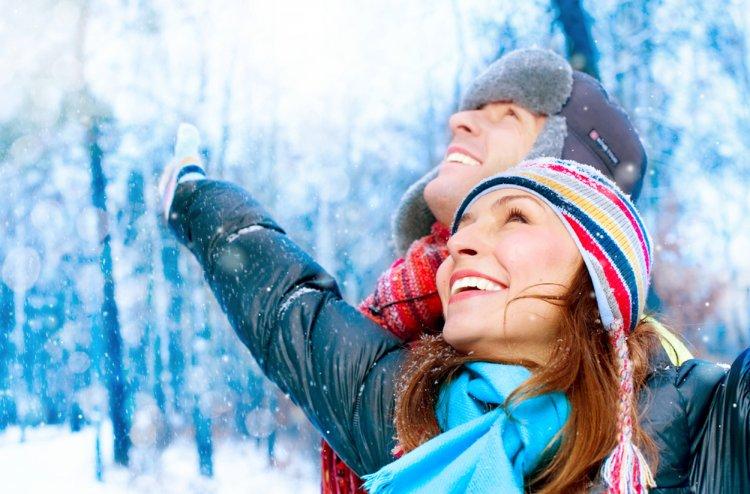 Метеорологи рассказали, когда снежное покрывало укроет всю Башкирию