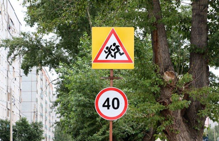 В Башкирии участились случаи наездов на пешеходов