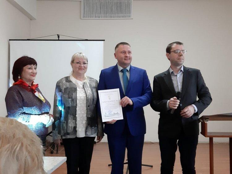 В Башкортостане предложили создать музей здравоохранения