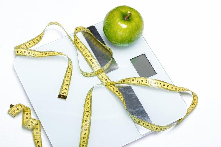 Простая диета: как не поправиться в осенне-зимний период