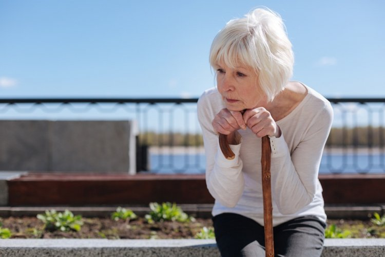 5 изменений с телом, которые говорят о наступившей старости